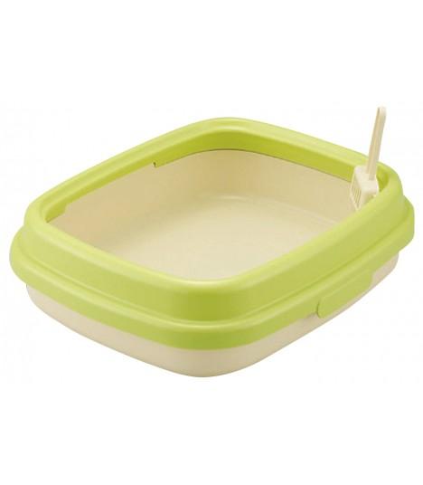 Richell Cat Green Toilet S
