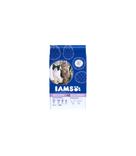 Iams Proactive Health Multi-Cat with Norwegian Salmon & Chicken