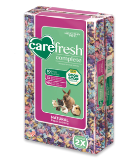 Carefresh Confetti Pet Bedding