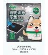 Cocoyo Super Absorbent Charcoal Pee pad