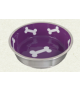 Lovings Pet Robusto Violet Bowl