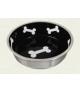 Lovings Pet Robusto Midnight Bowl