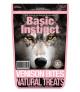 Basic Instinct Venison Bites 200g