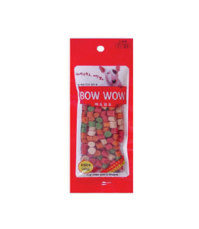 Bow Wow Mixed Snacks