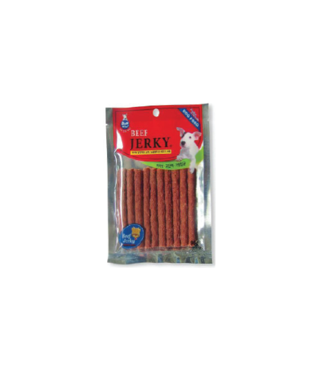 Bow Wow Beef Jerky 90g
