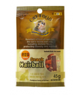 Bow Wow Cat Combo Treat 45g