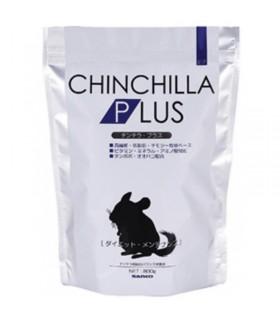 Wild Sanko Chinchilla Plus Food 800g