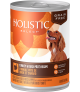 Holistic Select Grain Free Turkey & Duck Pate 13oz