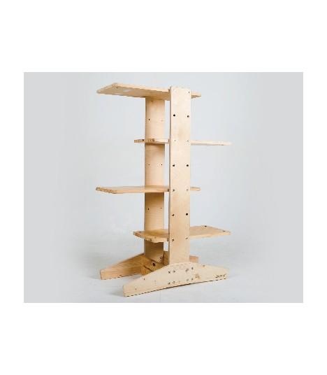 Luxypet Aaron 3 Tower Basic