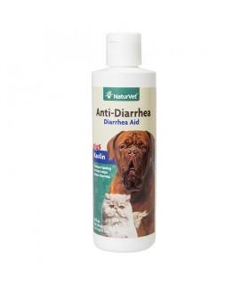 NaturVet Anti Diarrhea Aid 8oz