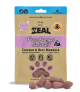 Zeal Free Range Chicken & Beef Morsels Treat for Cats & Dogs 100g