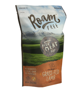 Roam Free Air Dried Lamb 1kg