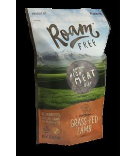 Roam Free Air Dried Lamb 1kg