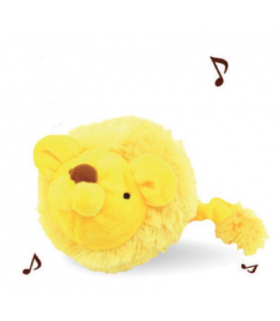 Petz Route Musical Lion
