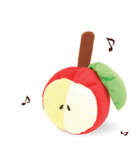 Petz Route Musical Apple