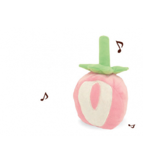 Petz Route Musical Strawberry