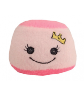 Petz Route Pink Pudding Toy