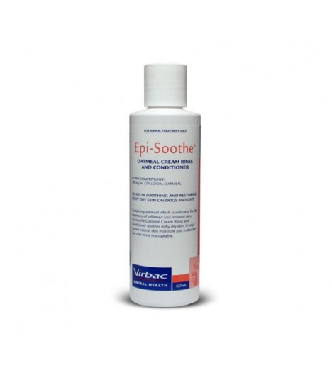 Epi-Soothe Oatmeal Conditioner 500ml
