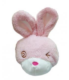 Petz Route Pink Rabbit Toy