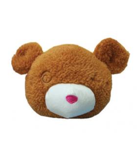 Petz Route Brown Bear Toy