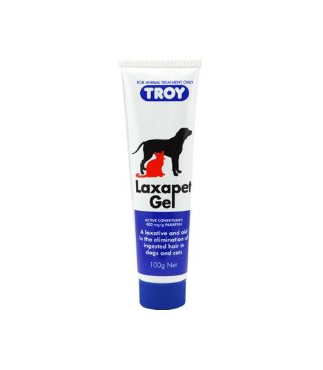 Troy Laxapet Gel 100gm