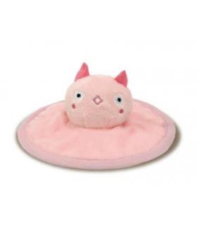 Petz Route Pink UFO Frisbee