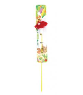 Petz Route Mushroom String Toy