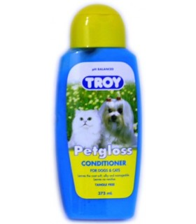 Troy PetGloss Conditioner 375ml
