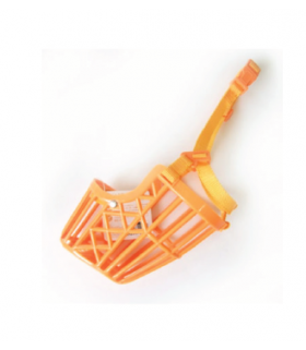 Petz Route Orange Muzzle