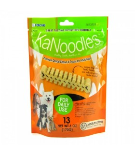 Forbis Kanoodles Dental Chew M (13pcs)