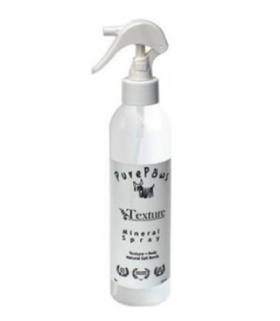 Pure Paws Texture Minerals Spray 8oz