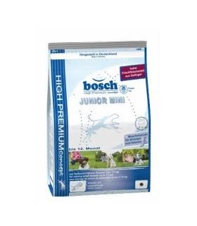 Bosch Junior Mini 3kg