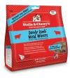 Stella & Chewy's Dandy Lamb Meal Mixers 18oz