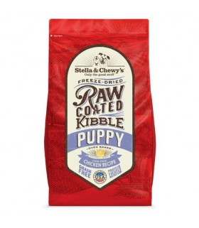 Stella & Chewy's Raw Coated Kibble for Puppy