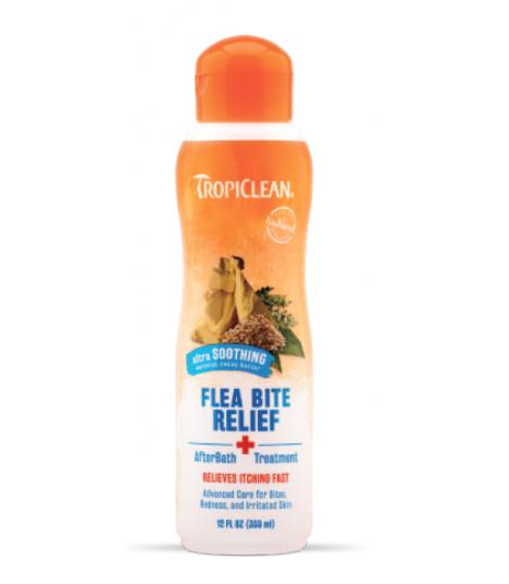 Tick Bite Relief After Bath Treatment 12oz