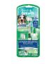 Tropiclean Advanced Whitening Oral Care Kit 2oz