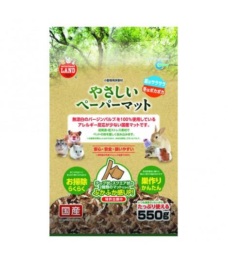 Marukan Eco-friendly Paper Mat 550g