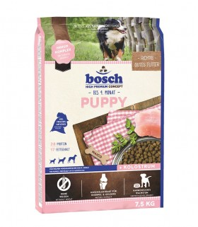 Bosch High Premium Puppy 7.5kg