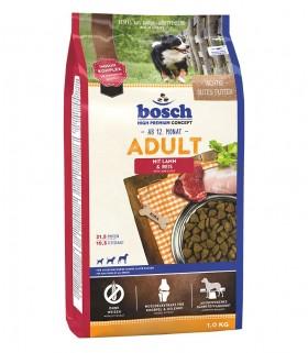 Bosch High Premium Mini Adult Lamb & Rice