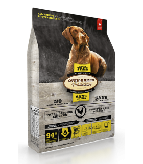 Oven-Baked Tradition Grain Free Chicken for Dog 5lb