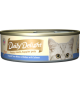 Daily Delight Skipjack Tuna White & Chicken with Salmon x 24 canned