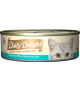 Daily Delight Skipjack Tuna White & Chicken with Squid x 24 canned