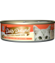 Daily Delight Skipjack Tuna White with Carrot in Jelly x 24 canned