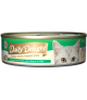 Daily Delight Skipjack Tuna White with Cheese in Jelly x 24 canned
