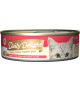 Daily Delight Skipjack Tuna White with Sasami in Jelly x 24 canned