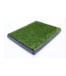 Carpet Grass Pee Tray For Dog