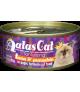 Aatas Tantalizing Tuna & Pumpkin In Aspic Canned Cat Food 80g x 24