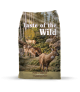 Taste of the Wild Pine Forest Venison for Dog