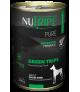 Nutripe Pure Green Tripe Dog Canned Food 390g x 24