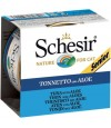 Schesir Tuna with Aloe in Jelly for Senior Cat 85g